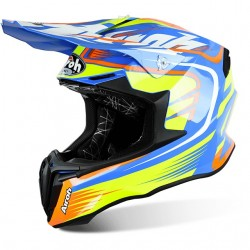 Casco AIROH TWIST MIX