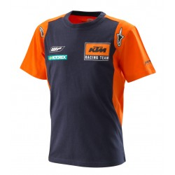 T-shirt KTM KIDS REPLICA TEAM TEE