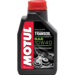 Olio motore MOTUL Transoil