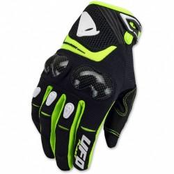 Guanti UFO reason gloves col K