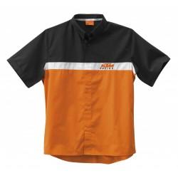 Camicia KTM TEAM SHIRT