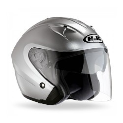 Casco jet HJC IS-33