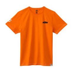 T-shirt KTM RACING TEE